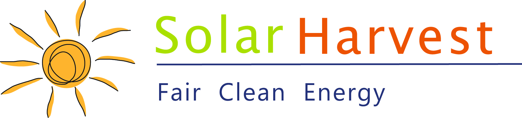 Solar Harvest Community Energy Co-operative